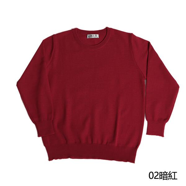 103-暗紅
